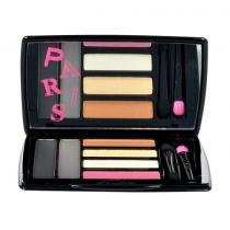 Guerlain Crazy Paris Eye Palette Neon Look  10,5G    Für Frauen (Cosmetic)