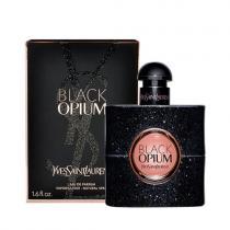 Yves Saint Laurent Black Opium   90Ml Für Frauen  (Eau De Parfum)