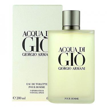 Giorgio Armani Acqua Di Gio 100Ml    Für Männer TESTER(Eau De Toilette)