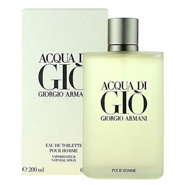 Giorgio Armani Acqua Di Gio 100ml Für Männer Testereau De Toilette